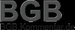 Kostenlos                                                         BGB-Kommentar                                                         online